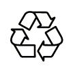 recyklovatelne